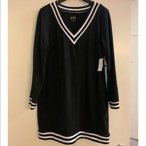 New York & Company Sweater dress